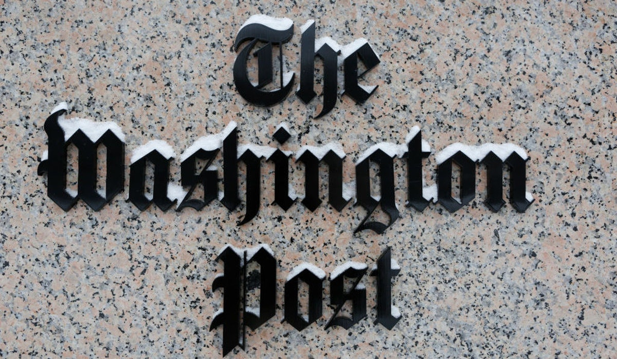 'So What's Racist Today?': Washington Post Story On 'Racist Birds' Goes Viral, Widely Mocked On Social Media