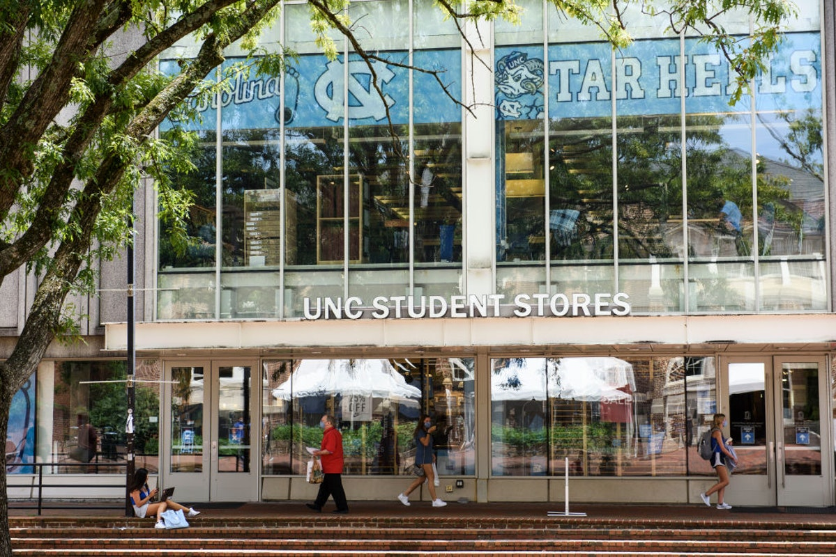 Law School Student Letter Details 'Culture Of Bullying' At University Of North Carolina