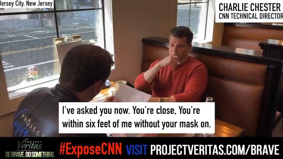 CNN employee