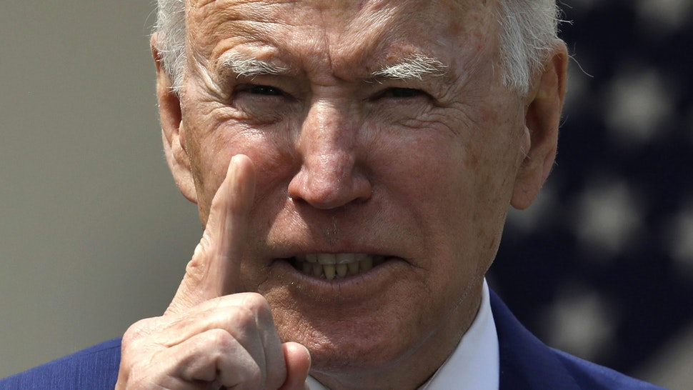 """Sorry Puddin' Head: Multiple Governors Signal They Won't Put Up With """"Biden's"""" Attack on 2A: 'Out Of Control'"""
