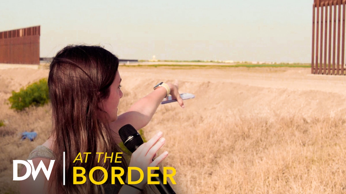 WATCH: Live Recording Exposes The Secret Atrocities Happening At The Border