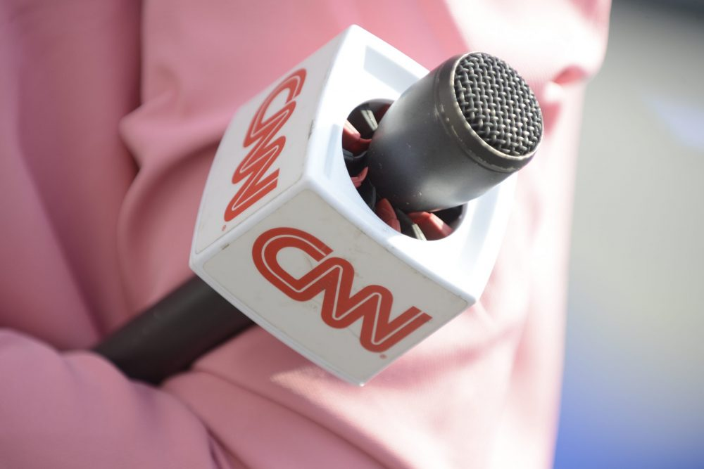 CNN 'Hemorrhaging Viewers,' With Ratings Down 54 Percent Overall, Down 60 Percent In Key Demographic