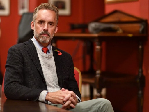 'Beyond Order: 12 More Rules for Life' Is Another Masterpiece From Jordan Peterson