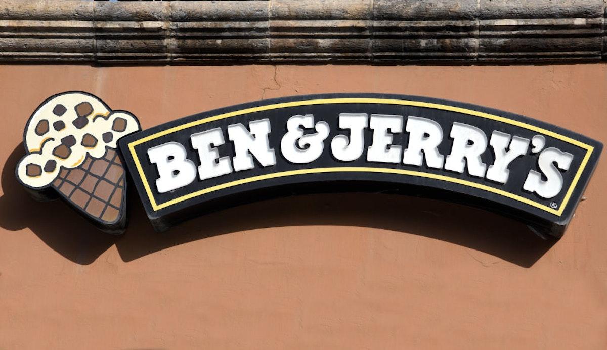 Jewish Ben & Jerry's Franchise Owner Slams Company's Israel Boycott, Donates Portion Of Profits To Israeli Charities