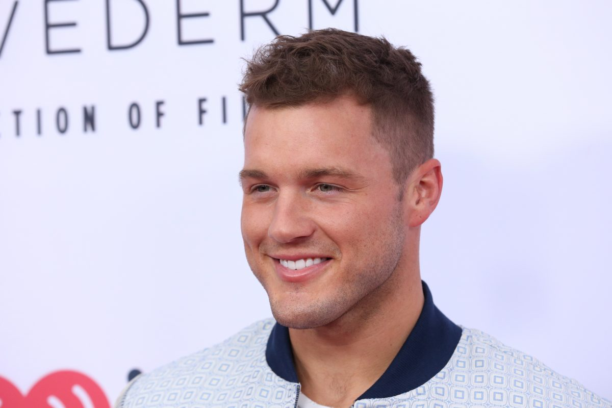 'I'm Gay': Former 'Bachelor' Star Colton Underwood Comes Out On 'Good Morning America'