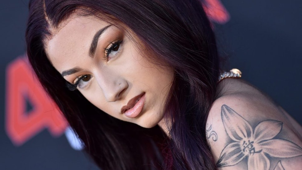 """WESTWOOD, CALIFORNIA - AUGUST 13: Danielle Bregoli attends the LA Premiere of Entertainment Studios' """"47 Meters Down Uncaged"""" at Regency Village Theatre on August 13, 2019 in Westwood, California."""