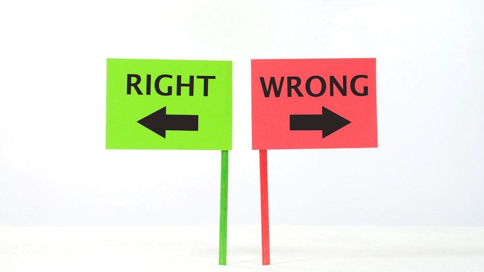 Decision Making - stock photo