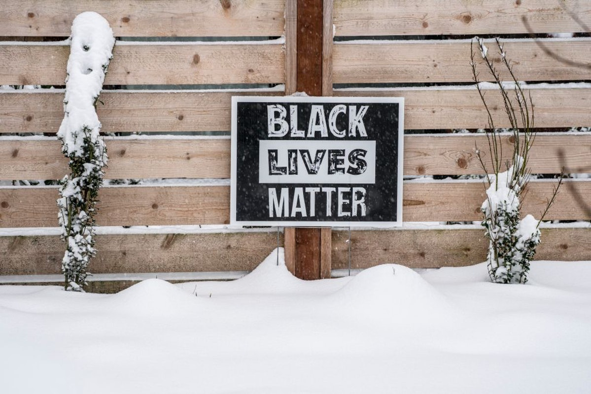 Black Lives Matter Activist Charged With Anti-Asian Hate Crime After Posting Online Against 'Hate'