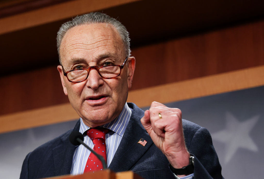 Schumer Is Wrong To Assume Cancelling Student Loan Debt Will Close The 'Wealth Gap'
