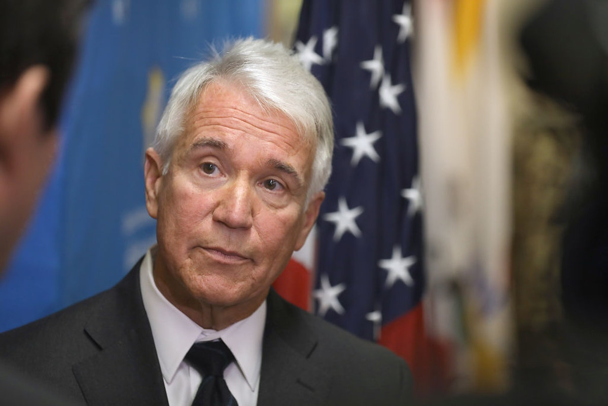 Third California City Approves Vote Of No Confidence In L.A. District Attorney George Gascon's Policies