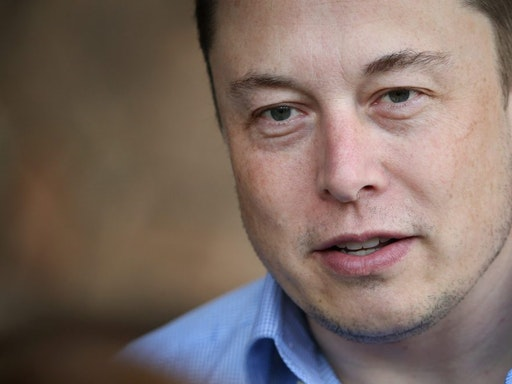 SUN VALLEY, ID - JULY 07: Elon Musk, CEO and CTO of SpaceX, CEO and product architect of Tesla Motors, and chairman of SolarCity, attends the Allen & Company Sun Valley Conference on July 7, 2015 in Sun Valley, Idaho. Many of the worlds wealthiest and most powerful business people from media, finance, and technology attend the annual week-long conference which is in its 33nd year.