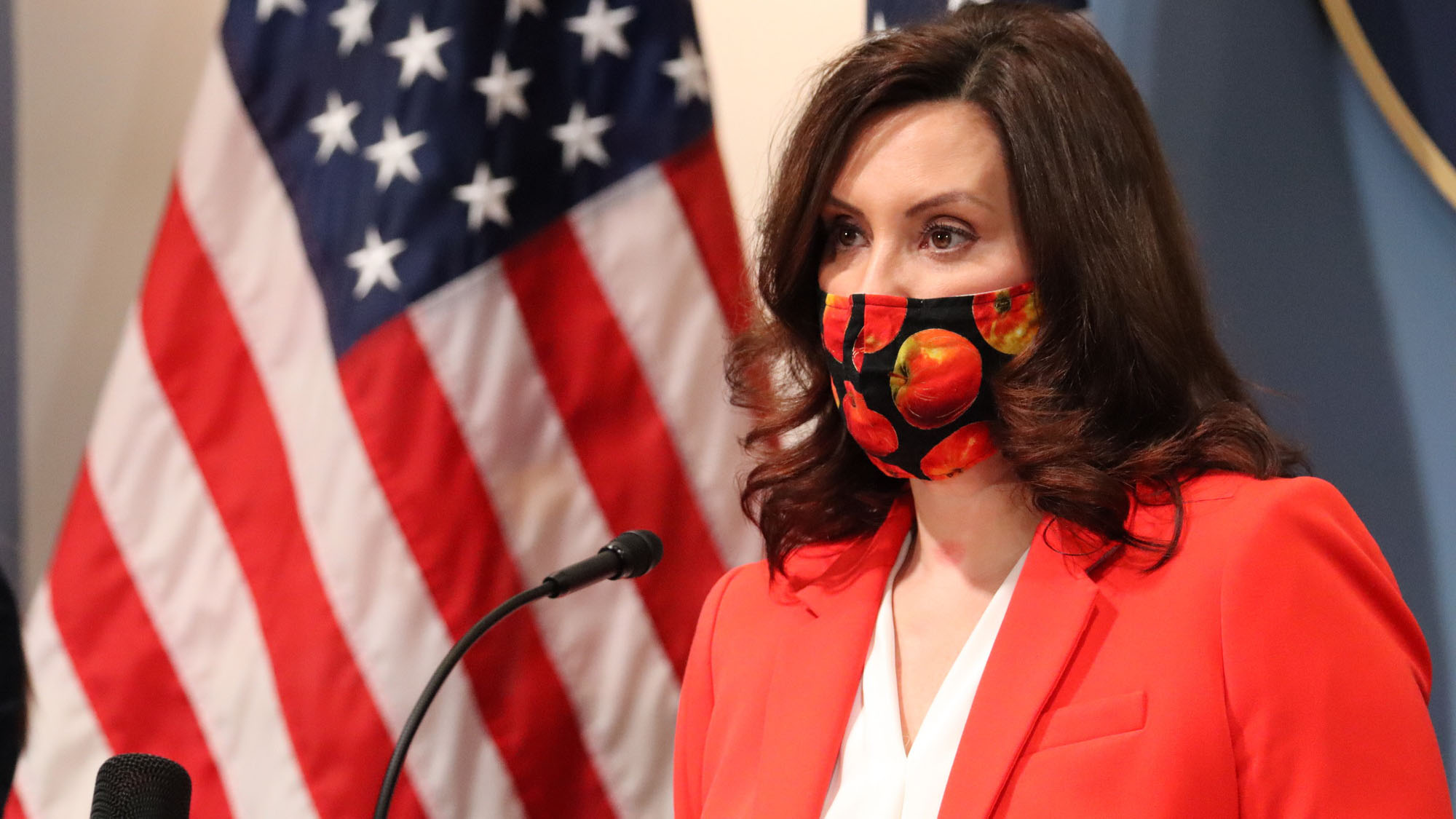 Report: Gretchen Whitmer Used Private Jet Borrowed From Billionaires To Travel To Florida During COVID Crisis
