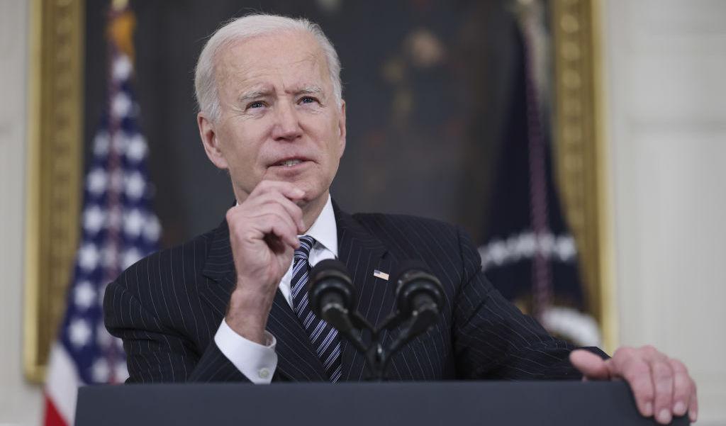 Joe Biden Backtracks After MLB Boycott Costs Georgians $100+ Million, Says Masters Tourney Can Stay