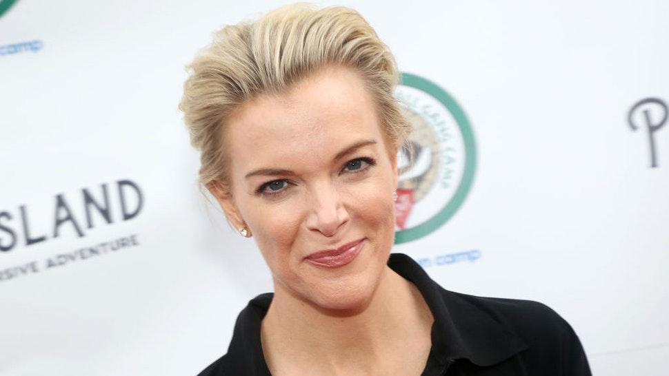 NEW YORK, NY MAY20: Megyn Kelly poses at The Opening Night celebration for Pip's Island benefiting the Hole in the Wall Gang Camp at 400 West 42nd Street on May 20, 2019 in New York City. (Photo by Bruce Glikas/Getty Images)