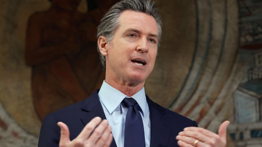 Gov. Newsom Says California Will Effectively End Mask Mandate June 15 As State Reopens