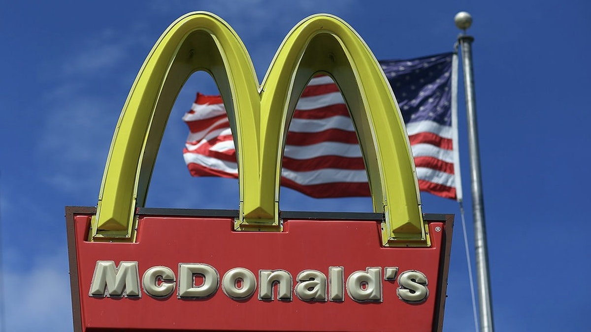 McDonald's To Increase Workers' Wages In Company-Owned Stores, Union Says It Isn't Enough