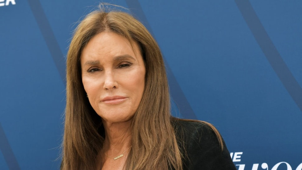 The Hollywood Reporter's Empowerment In Entertainment Event 2019 - Arrivals HOLLYWOOD, CALIFORNIA - APRIL 30: Caitlyn Jenner attends The Hollywood Reporter's Empowerment in Entertainment event 2019 at Milk Studios on April 30, 2019 in Hollywood, California. (Photo by Rodin Eckenroth/Getty Images) Rodin Eckenroth / Stringer via Getty Images