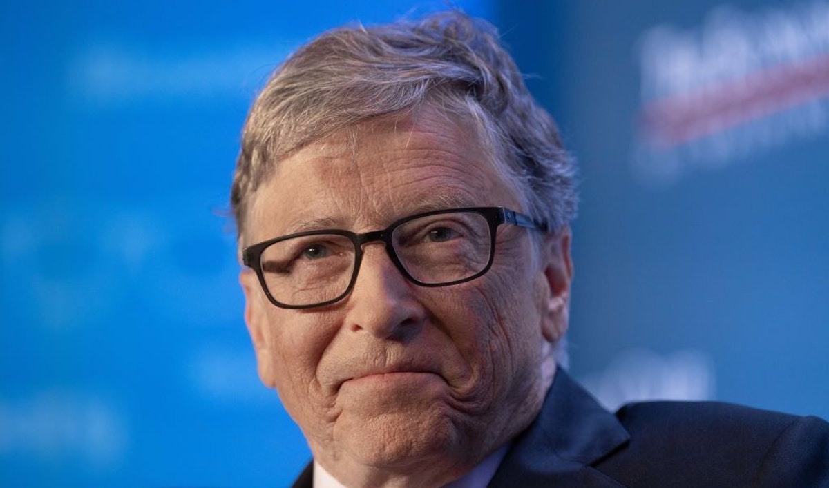 BREAKING: Microsoft Board Wanted Bill Gates Out Over Alleged Years-Long Affair With Employee: Report