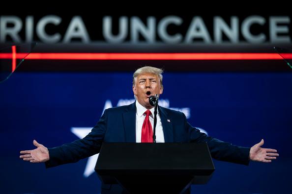 Donald Trump Launches New Communications Platform