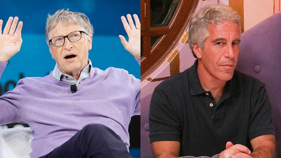 Gates/Epstein
