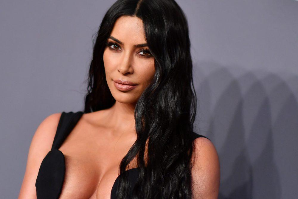 Federal Complaint Names Kim Kardashian In Roman Statue Smuggling Case