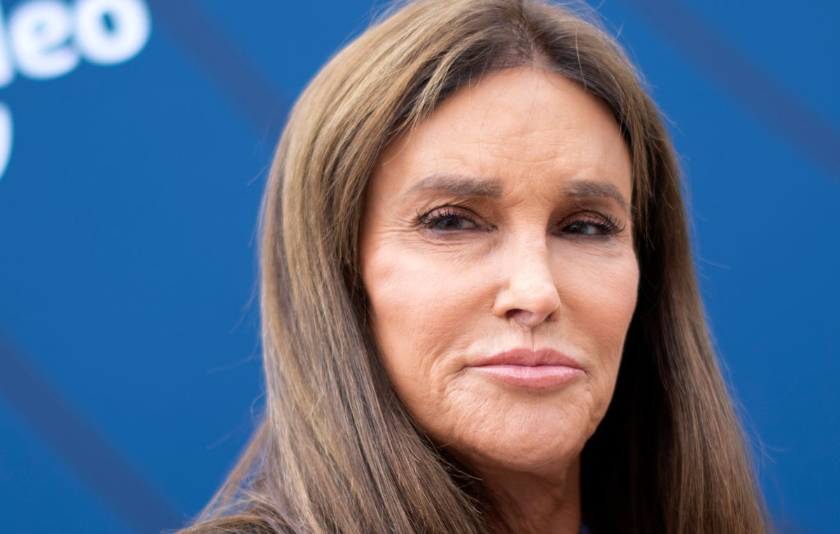 Caitlyn Jenner Comes Out In Support Of 'Path To Citizenship' For California's Illegal Aliens