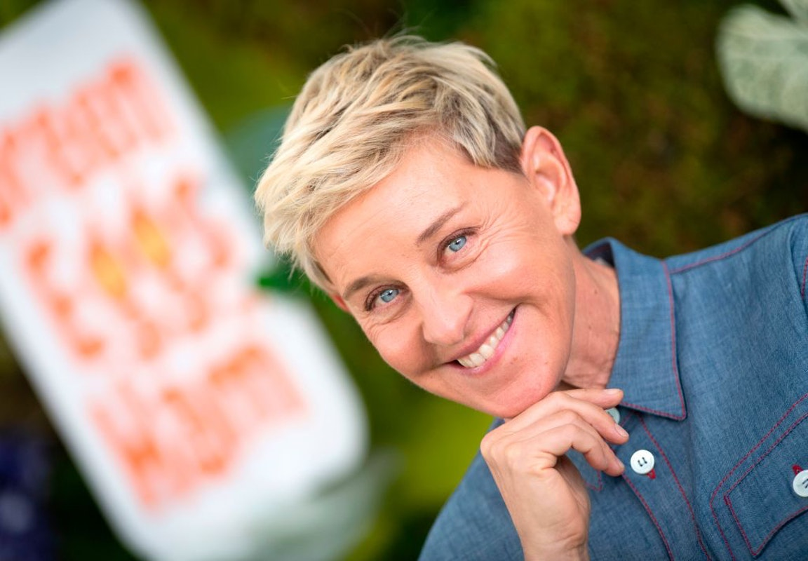 Ellen's Exit and Why Conservatives Should Pause Before Rejoicing