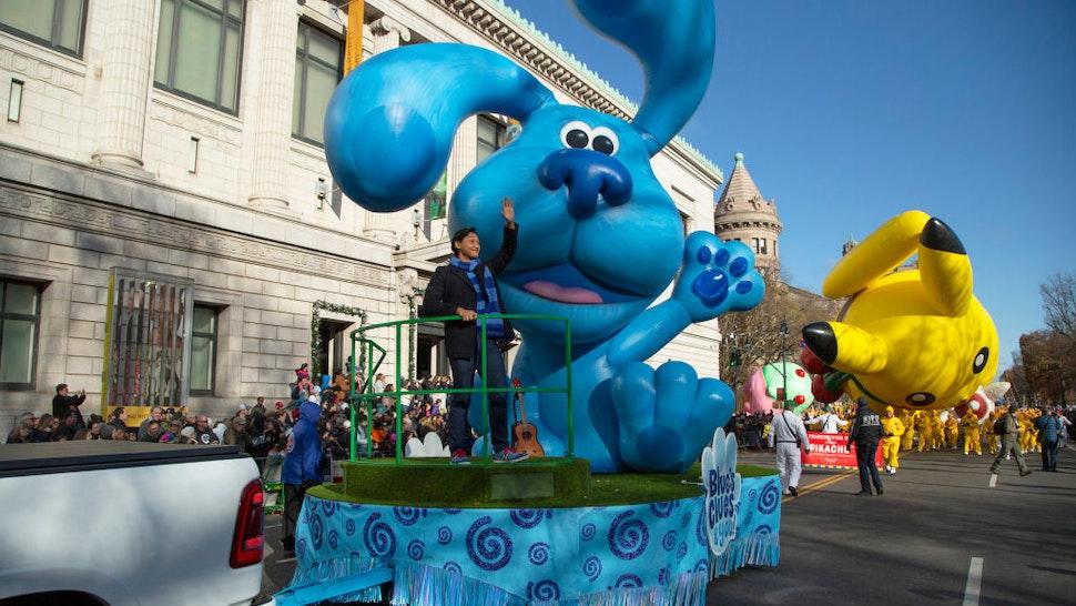 Macy's Thanksgiving Day Parade - Season 93