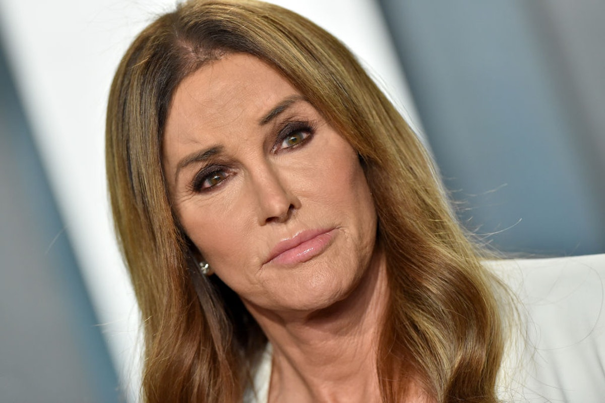 'California Needs A Disrupter': Caitlyn Jenner Releases First Ad Of Gubernatorial Campaign