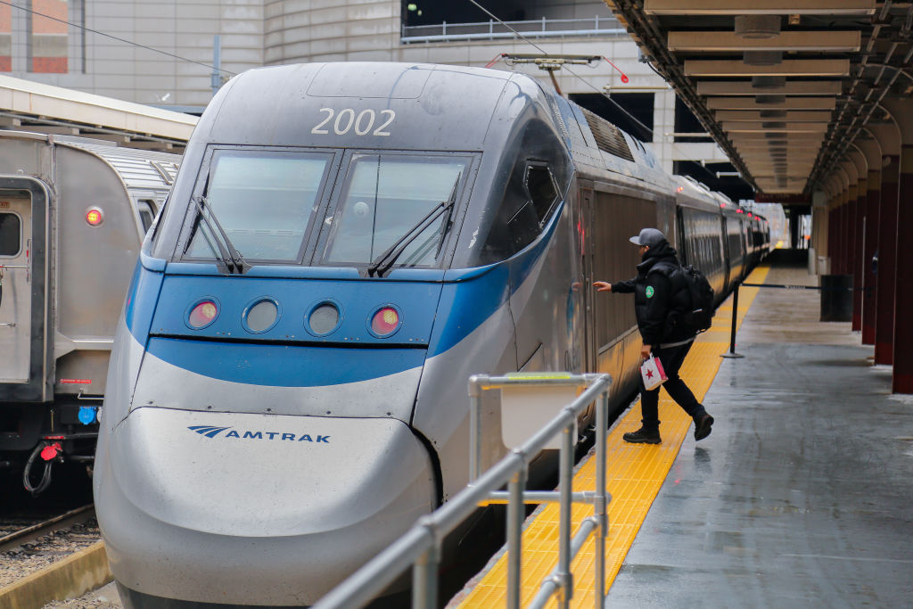 California's High-Speed Rail Is A Boondoggle With Inflated Jobs Numbers, Regional Paper Says