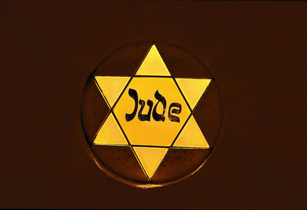 'The Big Lie' And Its Anti-Semitic Reinvention