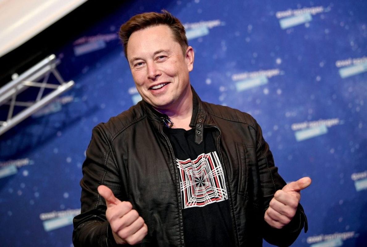 'He's Still Sleeping': Elon Musk Slams Biden After He Ignores SpaceX's Historic Civilian Flight