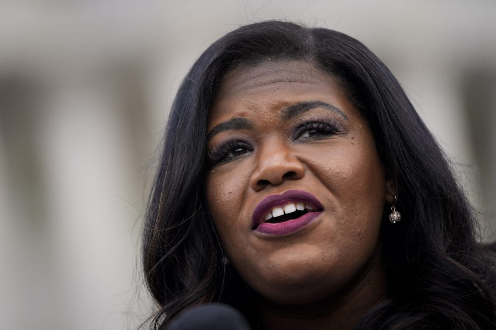 Pro-Choice Democrat Calls To 'Protect' Black Babies, Refers To Women As 'Birthing People'
