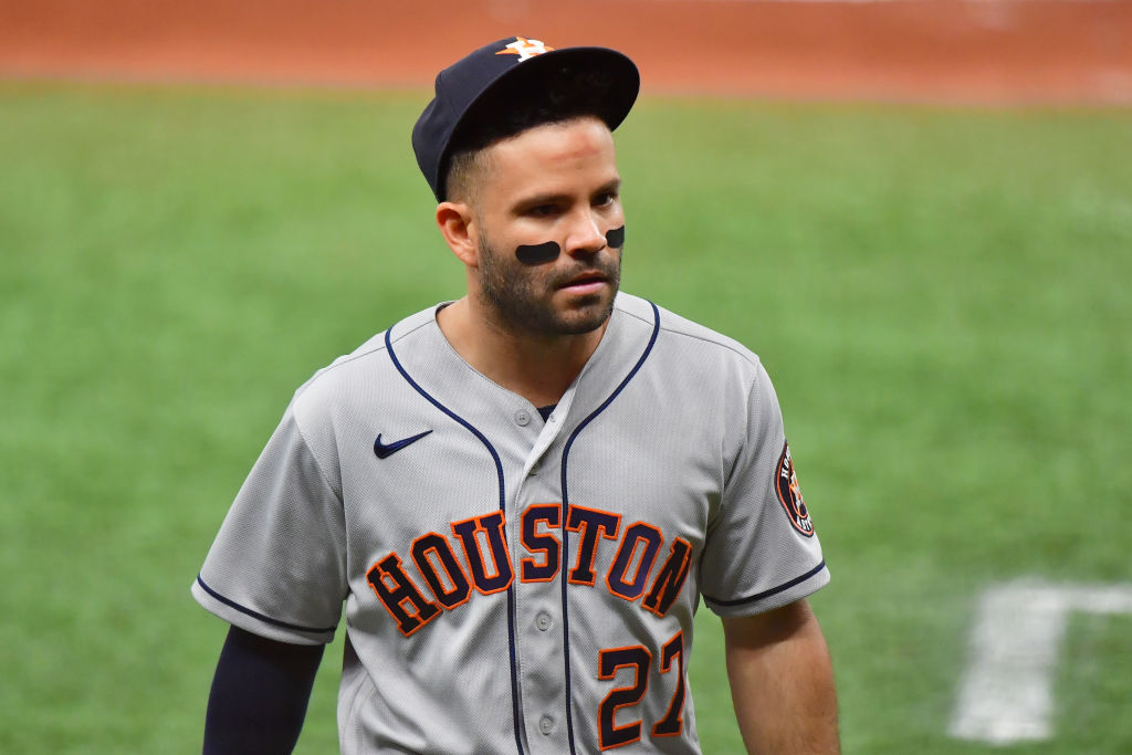 'F**k Altuve': Houston Astros Play At Yankee Stadium For First Time Since Cheating Scandal, Fans React Accordingly