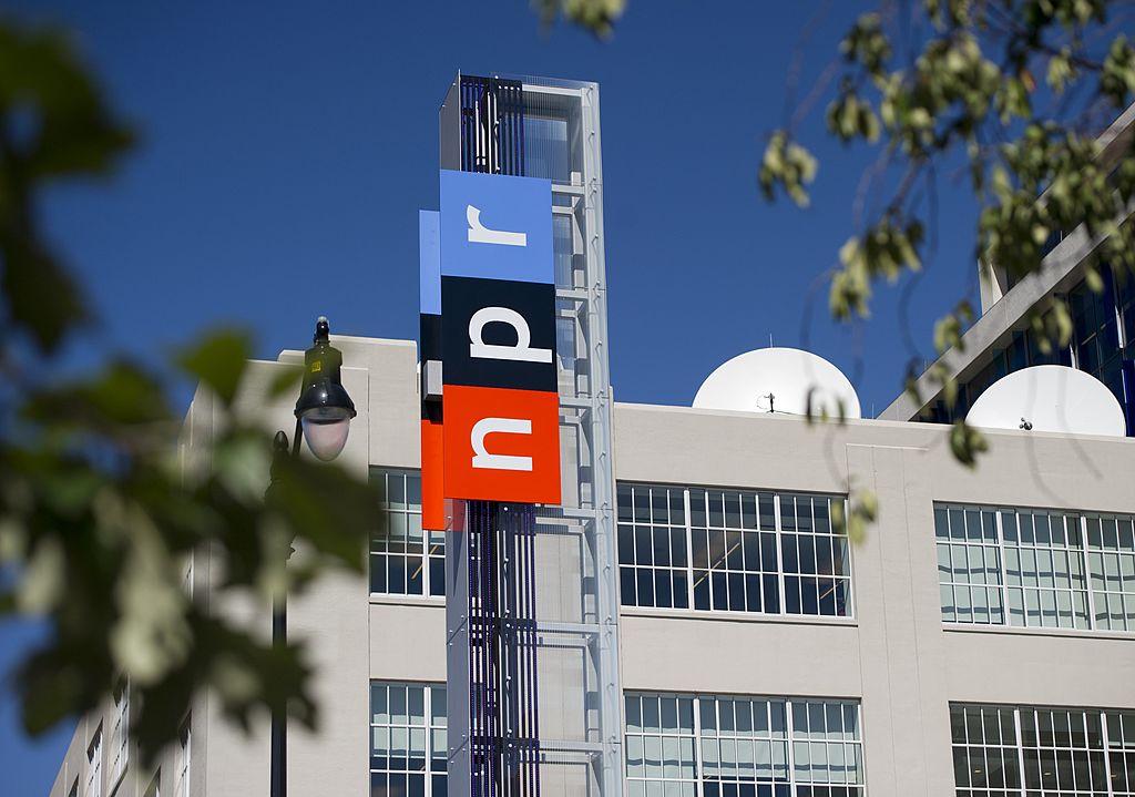 NPR Reporter Says Her Job Requires 'A Bulletproof Vest'