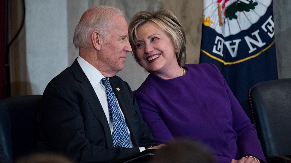 Hillary Biden