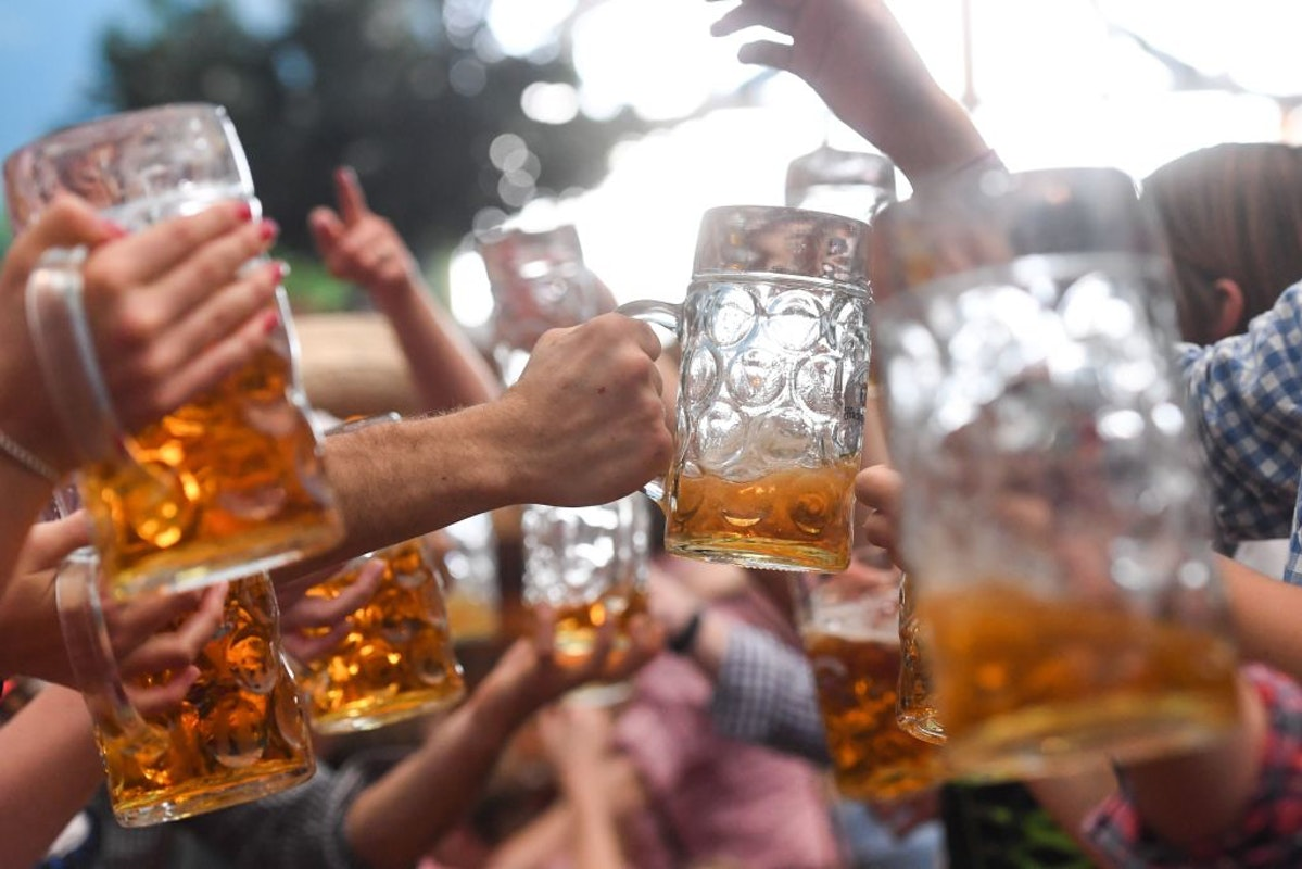 'Take A Shot – Get A Beer': D.C. Offers Free Beer At Vaccination Sites