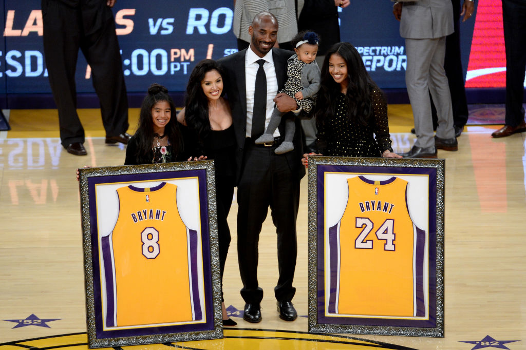 Firefighters Who Shared Photos Of Kobe Bryant Crash Site Could Soon Be Fired