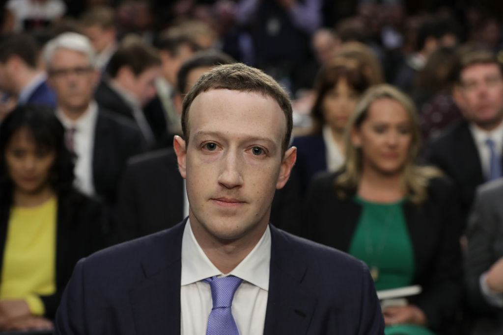 KNOWLES: If Conservatives Don't Like Big Tech Censorship, They Should Set Standards Themselves