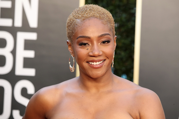 Tiffany Haddish Says She Might Have 'Some Kids' From Eggs She Donated Years Ago