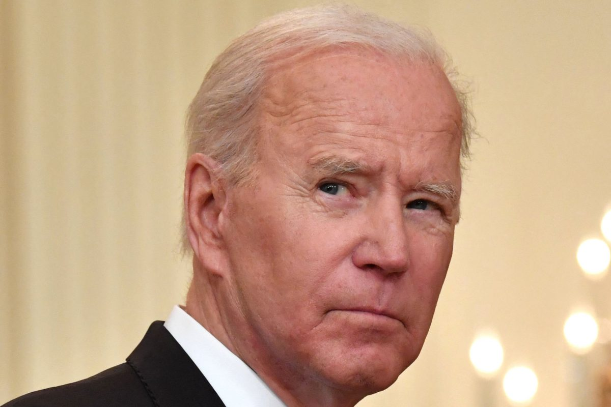 Biden To Use Private Firms To Surveil Service Members' Social Media Accounts For 'Concerning Behavior': Report