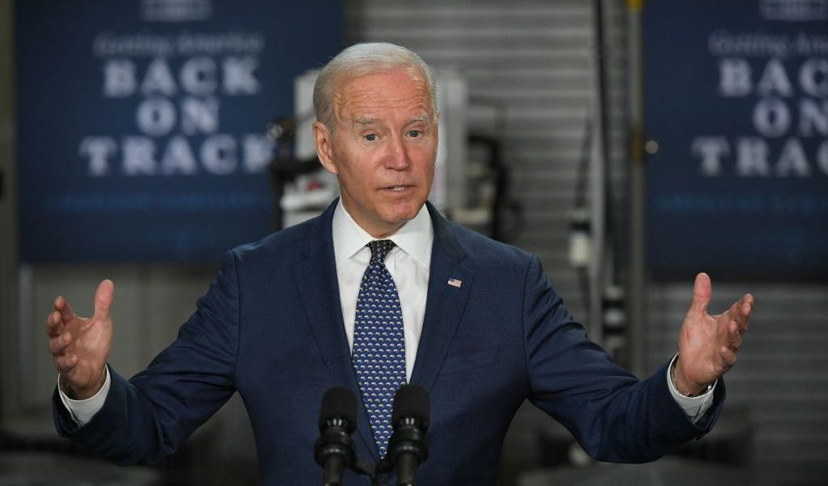 GOP Sweeps In Texas Election As City Revolts Against Biden-Backed Critical Race Theory In Schools