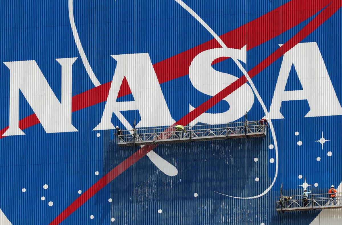 NASA Accuses China Of Failing To Clean Up Space Junk After Rocket Careens Back To Earth