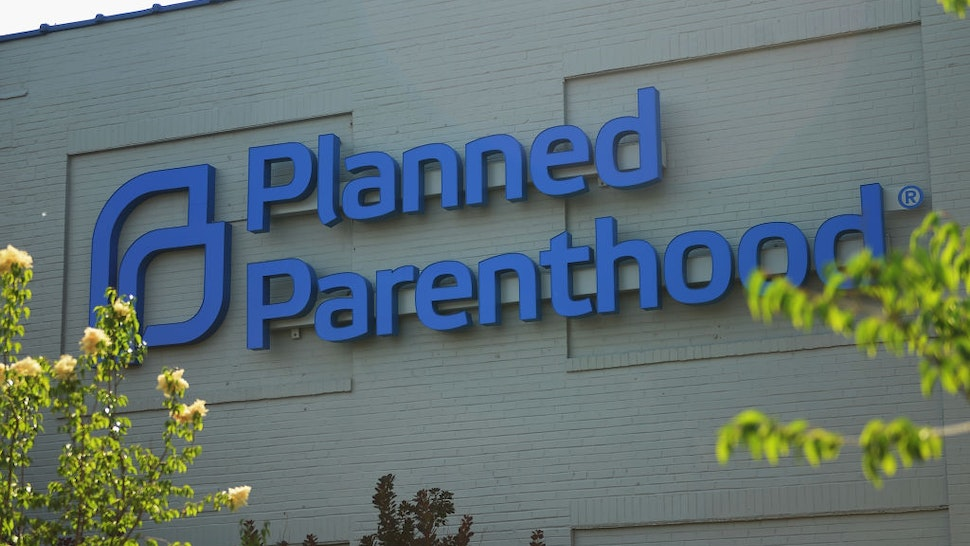 ST LOUIS, MO - MAY 31: The exterior of a Planned Parenthood Reproductive Health Services Center is seen on May 31, 2019 in St Louis, Missouri. In the wake of Missouri recent controversial abortion legislation, the states' last abortion clinic is being forced to close by the end of the week. Planned Parenthood is expected to go to court to try and stop the closing.