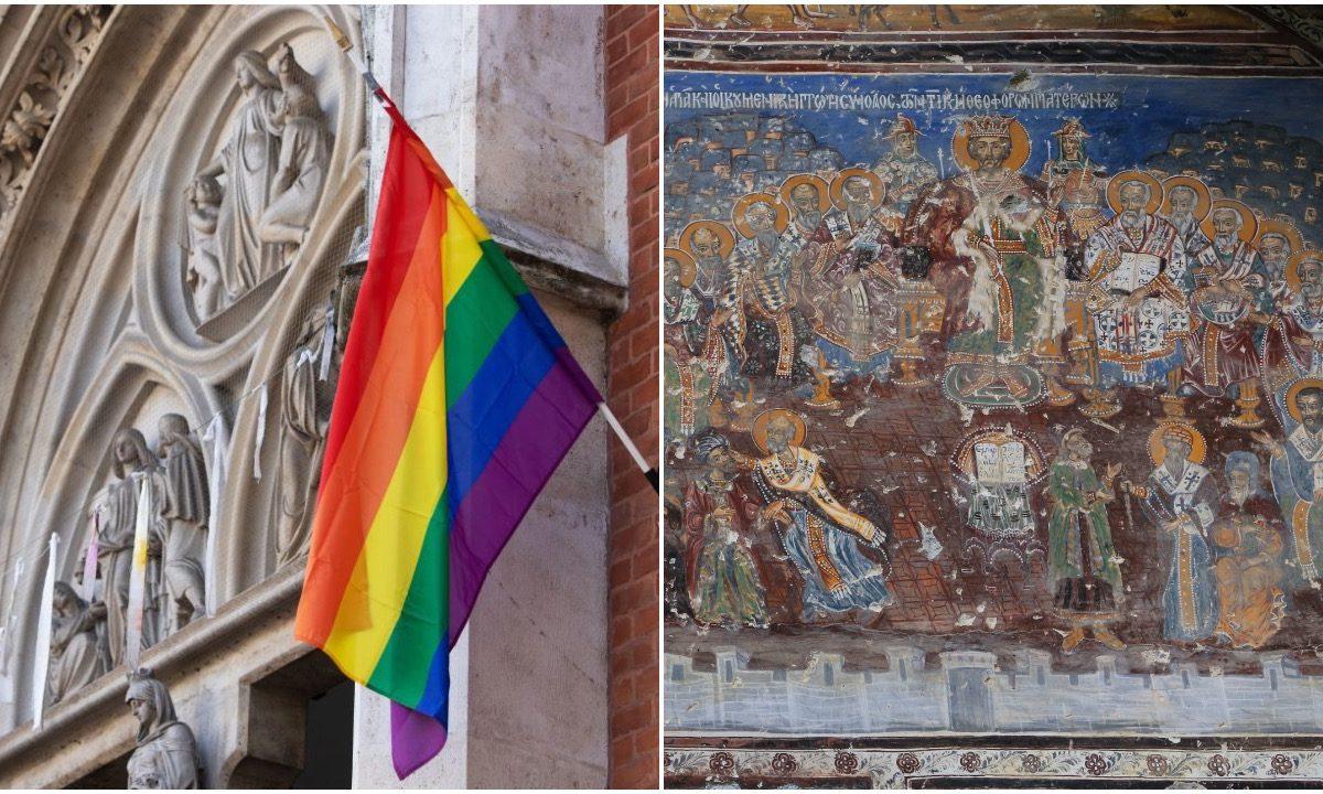 First Transgender Bishop Elected In Mainline Protestant Denomination; Celebrates 'Dismantling' Council Of Nicaea Standards