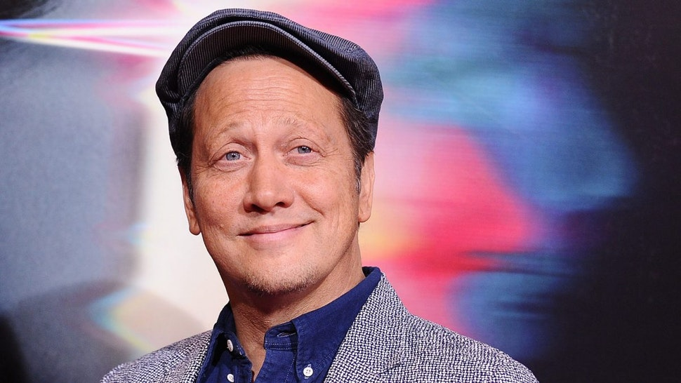 """Actor Rob Schneider attends the premiere of """"Flatliners"""" at The Theatre at Ace Hotel on September 27, 2017 in Los Angeles, California."""