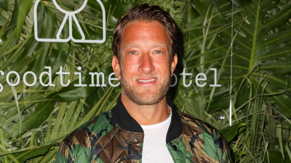 MIAMI BEACH, FLORIDA - APRIL 16: David Portnoy attends the Inter Miami CF Season Opening Party Hosted By David Grutman And Pharrell Williams at The Goodtime Hotel on April 16, 2021 in Miami Beach, Florida.