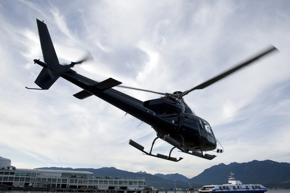 'Give Unto Caesar': Alberta Pastor Jailed Again After Police Helicopter Finds Secret Church Gathering; Officer Quotes Jesus To Justify Arrest