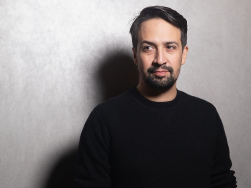 """PARK CITY, UT - JANUARY 25: Lin-Manuel Miranda attends the official after party for """"Siempre, Luis"""" at The Latinx House on January 25, 2020 in Park City, Utah. (Photo by Mat Hayward/Getty Images for The Latinx House)"""