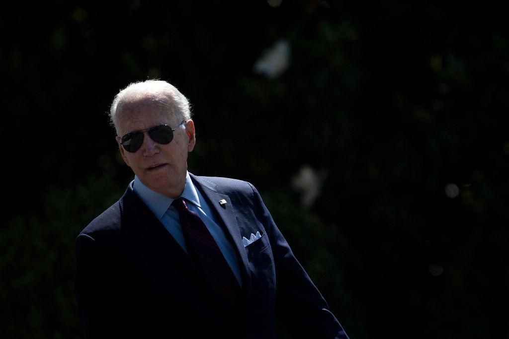 Menneskene bak Joe Bidens 'Fact Check'-team har en historikk med å lyve til det amerikanske folk